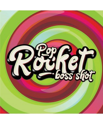 Boss Shots- Pop Rocket