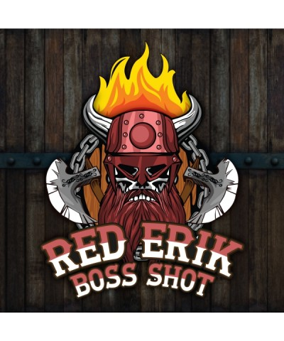 Boss Shots- Red Erik