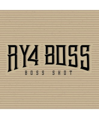 Boss Shots- RY4