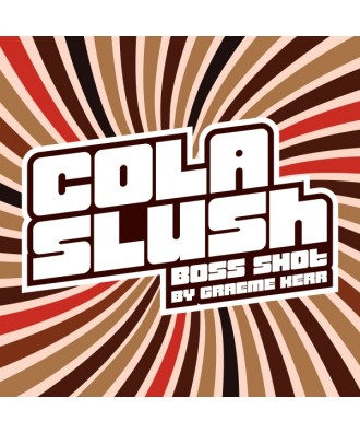 Boss Shots- Cola Slush