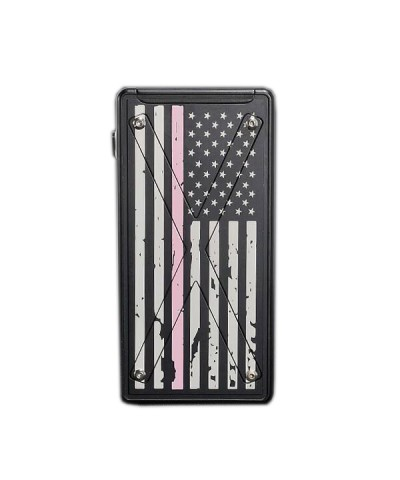 Surric XT- Patriot Flag (Pink Line)