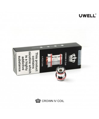 Uwell- Crown 4 Mesh Coil (0.23)