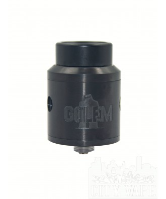 Big D'S- Golem RDA