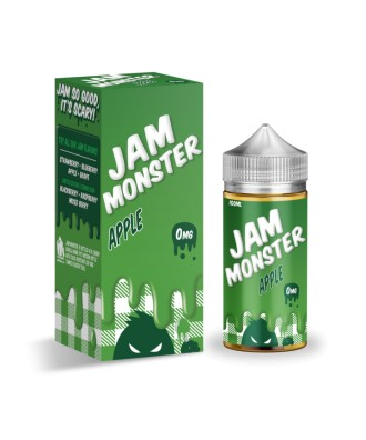 Jam Monster- Apple Jam