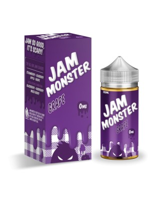 Jam Monster- Grape Jam
