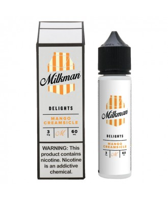 The Milkman- Delights Mango Creamsicle