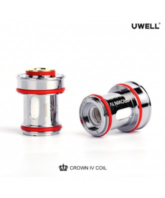 Uwell- Crown 4 Coil