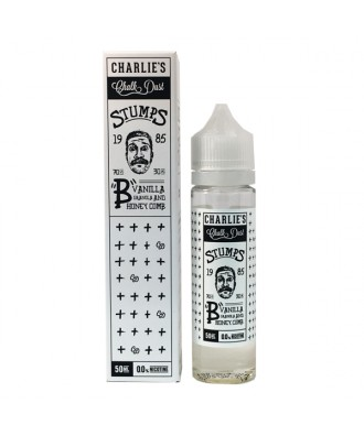 Charlie's Chalk Dust- Stumps