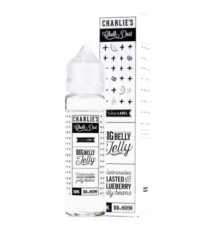 Charlie's Chalk Dust- Big Belly Jelly