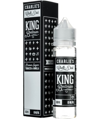 Charlie's Chalk Dust- King Bellman