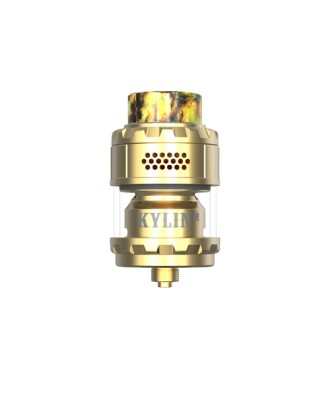 Vandy Vape- Kylin M RTA Gold