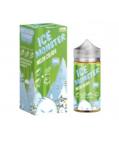 Ice Monster- Melon Colada