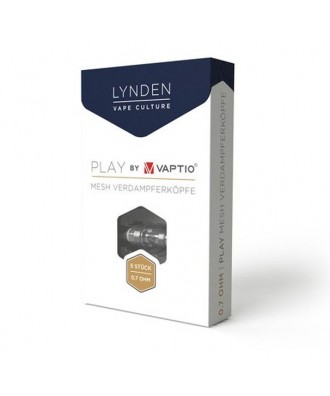 Lynden- Play Coil Mesh