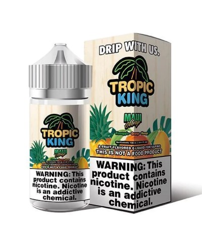 Tropic King - Muai Mango