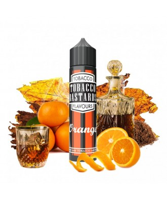 Tobacco Bastards - Orange Tobacco