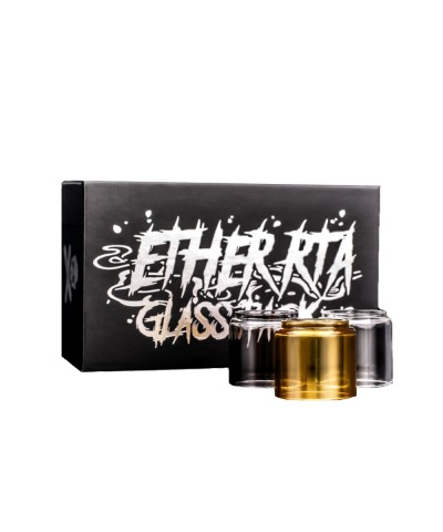 Suicide Mods - Ether RTA Glass Pack