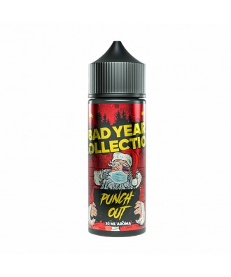 Bad Year Collection- Punch Out (30ml)