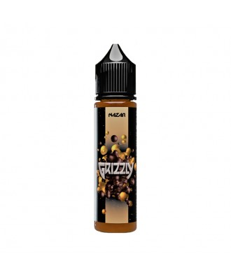 Nazar Liquid - Grizzly
