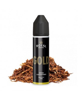Royal Blend - Gold
