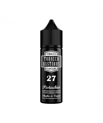 Tobacco Bastards - No. 27 Pistachio