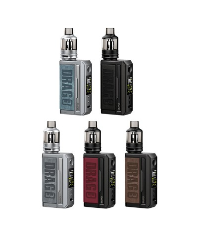Voopoo - Drag 3 TPP Kit