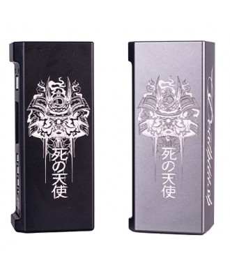 Deathwish Modz - Samurai Angel of Death DNA75C