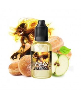 A&L- Ifrit V2 (30ml)