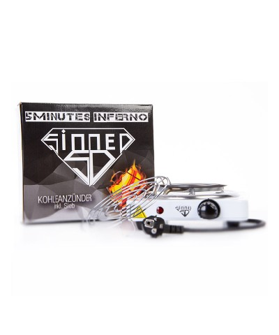 Sinned - 5 Minutes Inferno