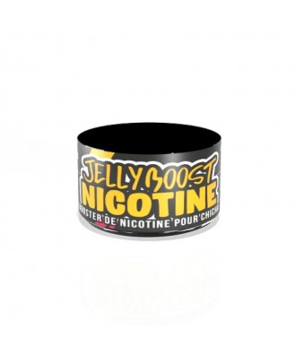 Jelly Hook - Nicotine Booster Gel