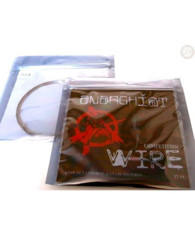 Anarchist Competition Wire- 22G/0.65mm
