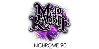 Mad Rabbit Wire Ni90- 23AWG/0.60mm
