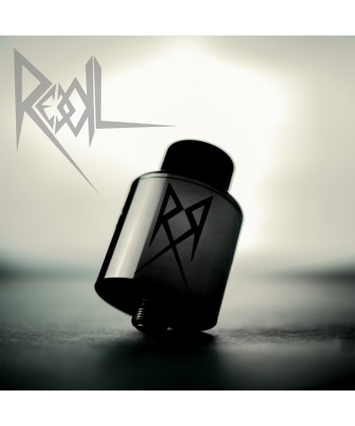 RECOIL RDA – by Grimmgreen and OhmboyOC