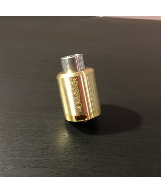 Kennedy 2Post RDA 24mm- Brass