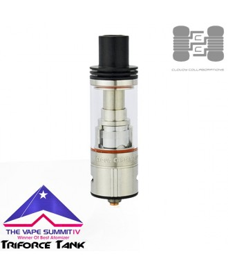 CCI Triforce Tank