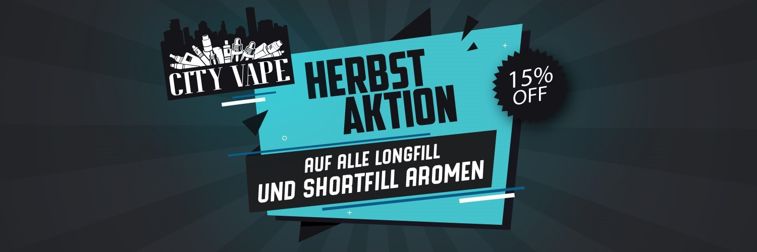 Herbst Aktion 2020